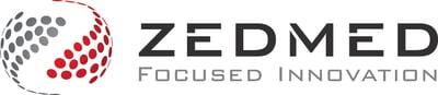 Zedmed (Logo) website TRUE
